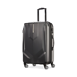 Samsonite Opto Pc Dlx Medium Expandable Spinner Suitcase