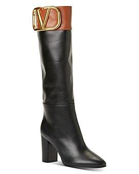 Valentino Garavani - Women's High-Heel Boots