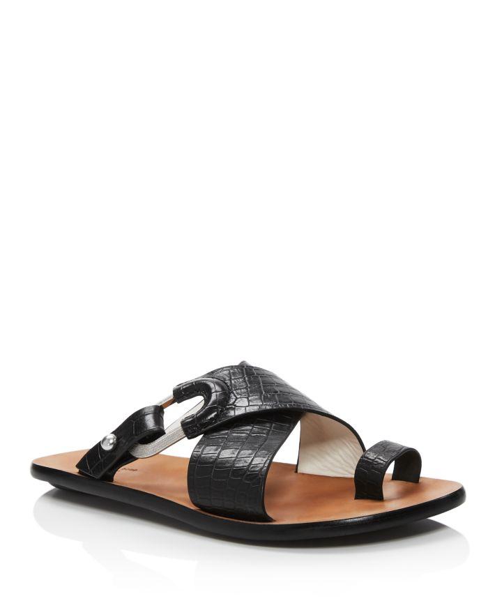 Rag & bone Women's August Slide Sandals    Bloomingdale's