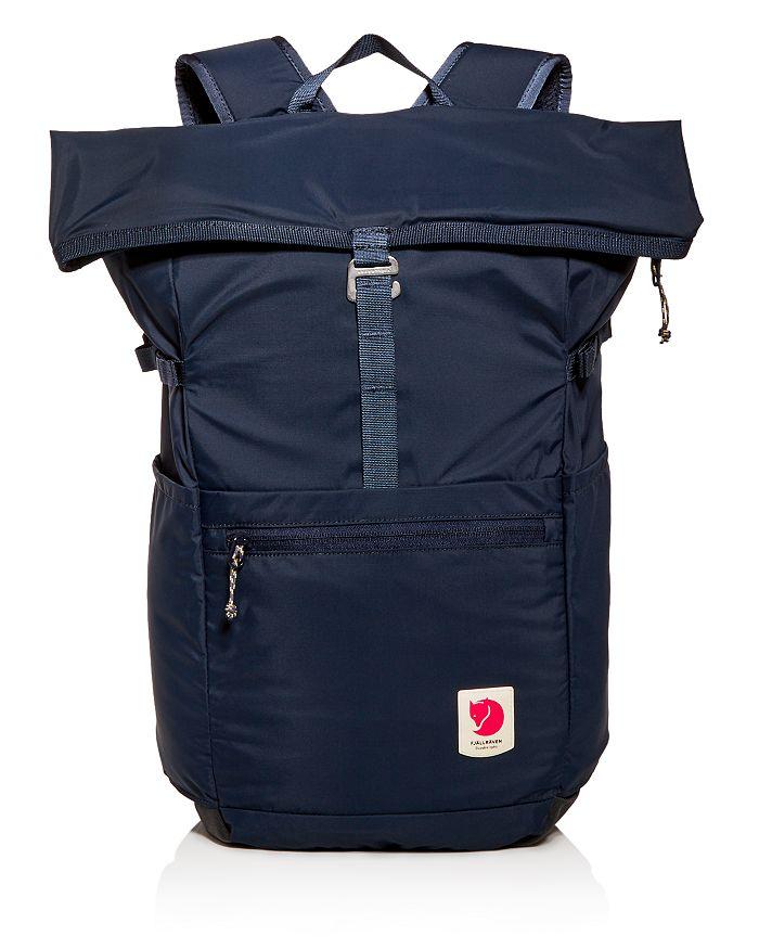Fjällräven - High Coast Fold-Over Backpack