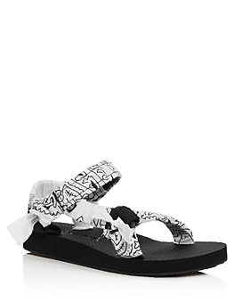 Arizona Love - Women's Trekky Bandana Sandals