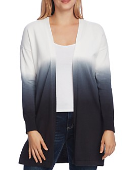 VINCE CAMUTO - Dip-Dyed Cardigan