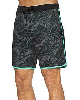 Hurley - Phantom Waves Board Shorts