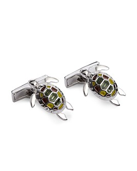 Ted Baker - Turtle Cuff Links