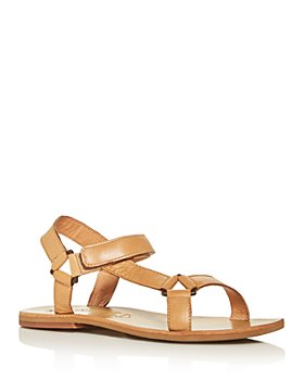 St. Agni - Women's Sportsu Strappy Sandals