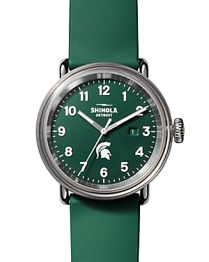 Shinola Detrola Watch, 43mm