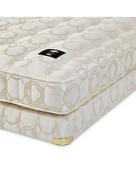 Frette - Riposo Tight Top Collection Queen Mattress & Box Spring Set - 100% Exclusive
