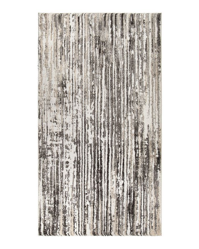Palmetto Living Mystical Birchtree Area Rug, 6'7 X 9'6 In Natural
