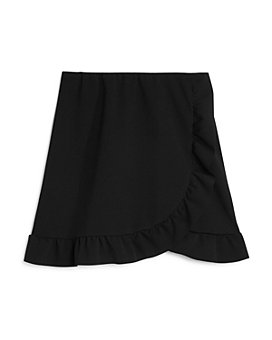 AQUA - Girls' Ruffled Skirt, Big Kid - 100% Exclusive
