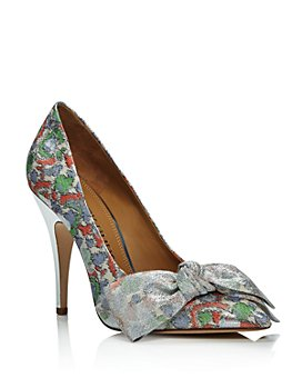 Tory Burch - Women's 110 Bow Pumps