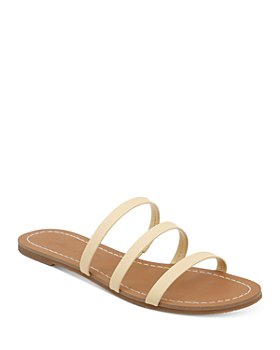 Splendid - Women's Meaghan Slip On Strappy Sandals
