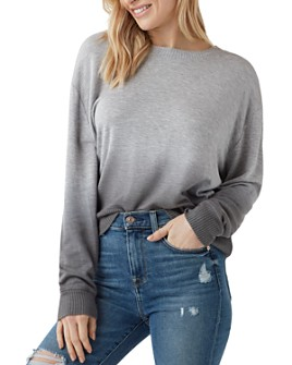 Splendid - Ombré Sweatshirt