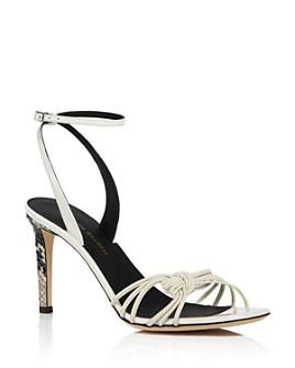 Giuseppe Zanotti - Women's Thin-Strap High-Heel Sandals