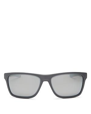Oakley Men\\\'s Holston Polarized Square Sunglasses, 58mm-Jewelry & Accessories
