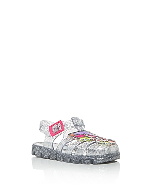 'Sophia Webster Girls' Butterfly Jelly Sandals - Baby, Walker, Toddler
