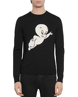 Sandro - Slim-Fit Casper Sweater