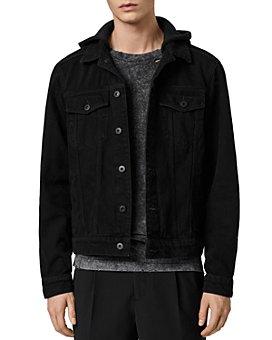 ALLSAINTS - Burnby Jacket