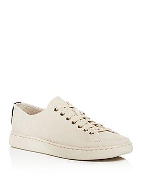 UGG® - Men's Pismo Nubuck Low-Top Sneakers