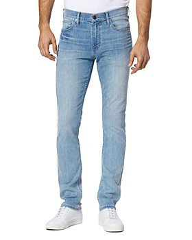 PAIGE - Federal Slim Fit Jeans in Mariano