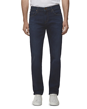 J Brand Kane Straight Fit Jeans in Gleeting