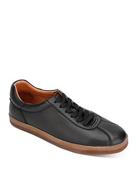Gentle Souls by Kenneth Cole - Men's Nyle Leather Sneakers