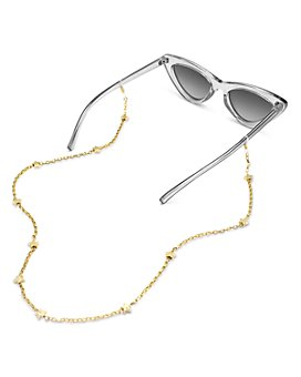 Tuleste - Delicate Star Eyewear Chain