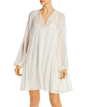 rag & bone - Melody A-Line Dress