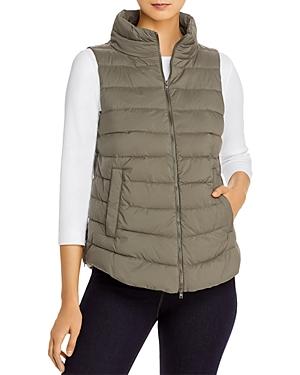 Herno Water-Repellent Puffer Vest-Women