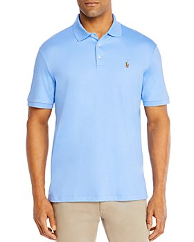 Polo Ralph Lauren - Classic Fit Soft Cotton Polo Shirt