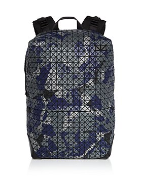 Bao Bao Issey Miyake - Liner Medium Geodesic Camo Backpack