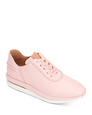 Gentle Souls by Kenneth Cole Women's Raina Lace Up Sneakers