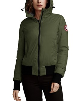 Canada Goose - Dore Packable Hooded Down Jacket
