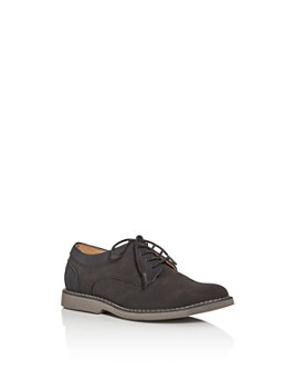 STEVE MADDEN - Boys' B-Noahh Embossed Oxfords - Little Kid, Big Kid