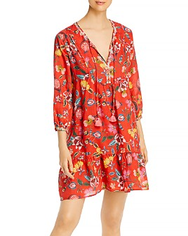 Johnny Was - Boho Printed Tunic