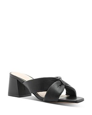 Schutz Women's Butterfly Slip On Sandals