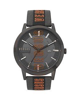 Versus Versace - Barbes Solar Watch, 44mm