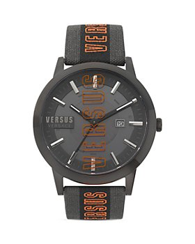 Versus Versace - Barbes Solar Watch, 44mm