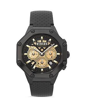 Versus Versace Palestro Watch, 45mm
