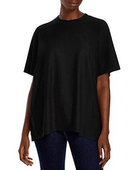 Eileen Fisher Plus - Boxy Top