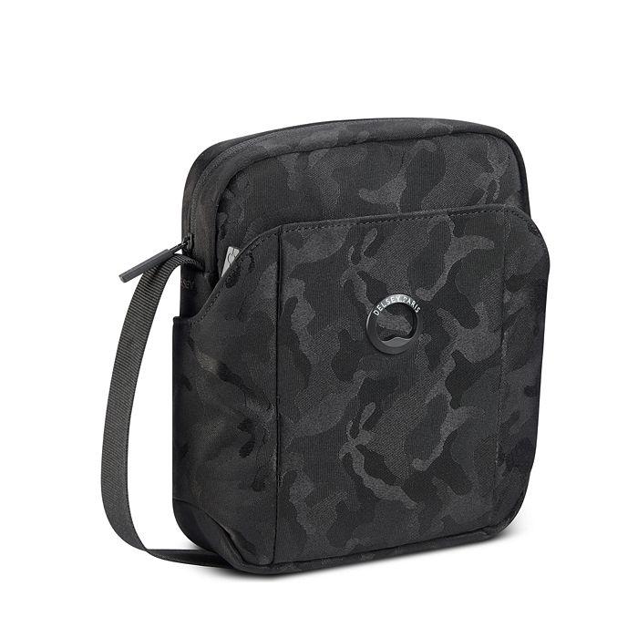 Delsey - Picpus Vertical Mini Crossbody Bag