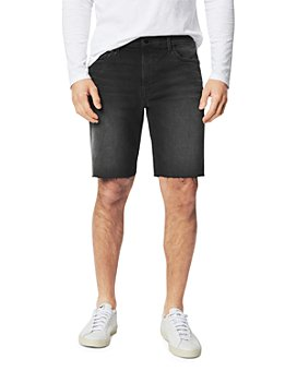 Joe's Jeans - Slim Fit Denim Bermuda Shorts in Ulrich