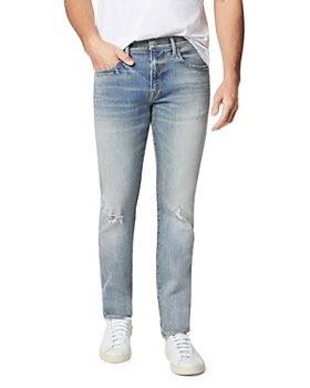 Joe's Jeans - The Asher Slim Fit Jeans in Latigo