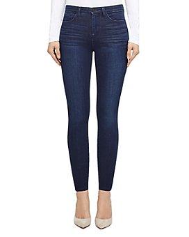 L'AGENCE - Marguerite Skinny Jeans