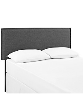 Modway - Camille Upholstered Fabric Headboard Collection