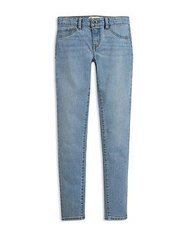 Levi's - Girls' 710 Super Skinny Jeans - Big Kid