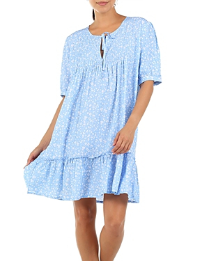 Papinelle MATHILDA PINTUCK NIGHTGOWN