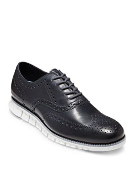 Cole Haan - Men's ZERØGRAND Wingtip Oxfords