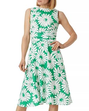 Linen Twitchill Dress
