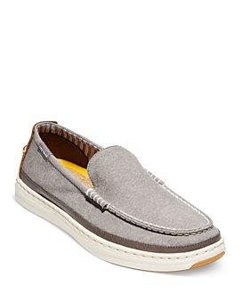 Cole Haan - Men's CloudFeel Slip-On Sneakers
