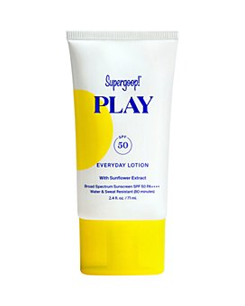 Supergoop! - Play Everyday Lotion SPF 50 with Sunflower Extract 2.4 oz.